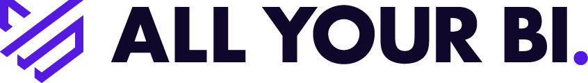 All-Your-BI-Logo